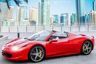 Тачки,машины напрокат,спортивные машины в Дубаи,фотограф в Дубае Плевако Галина