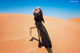 Фотосесии в Дубае