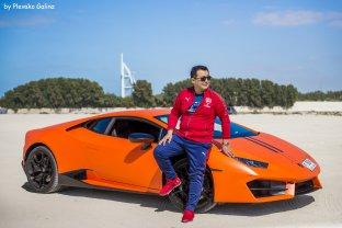 Фотосессии Дубае