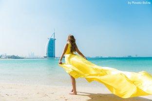 Фотосессии в Дубай