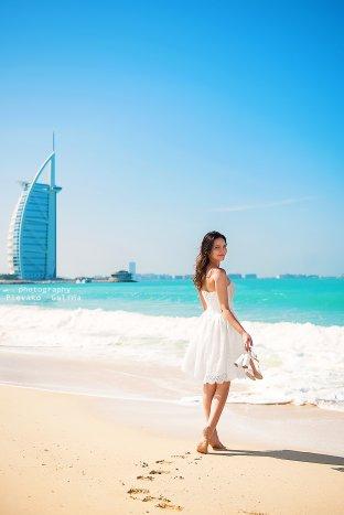 Фотосессии в ОАЭ